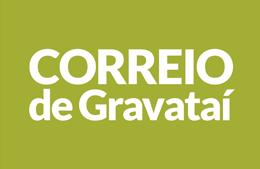 Logo Correio de Gravatai